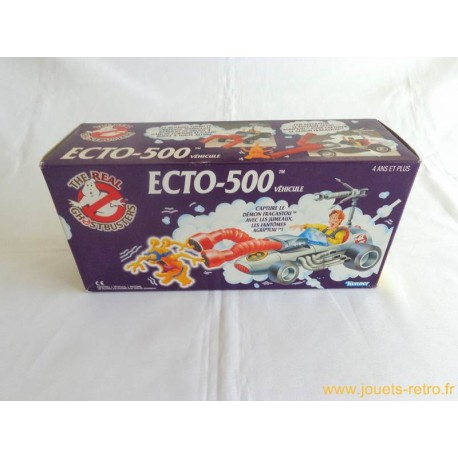 Ecto 500 The Real Ghostbusters Kenner 1986 NEUF
