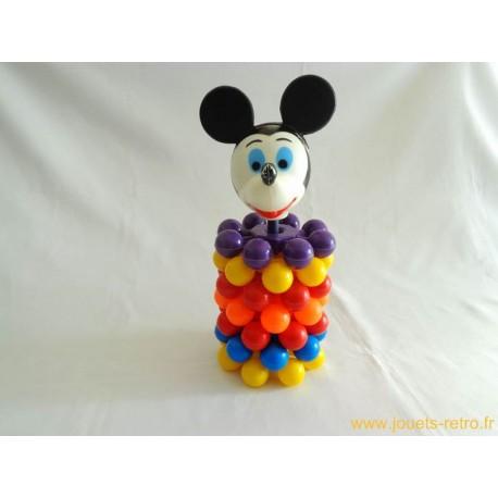 Mickey à empiler Pyramiboule Educalux