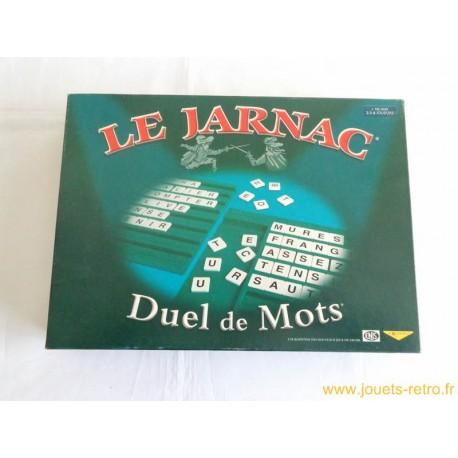 Le Jarnac - jeu Couvat ENJS
