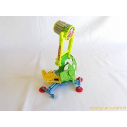 Retrocatapult - Les Tortues Ninja 1989