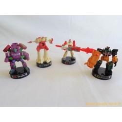 Transformers - Attacktix Battle Figure game Hasbro