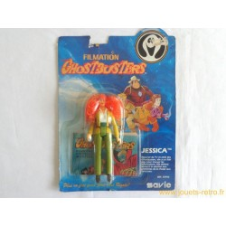 """Jessica"" Filmation Ghostbusters"