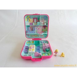 Partytime surprise Polly Pocket 1989