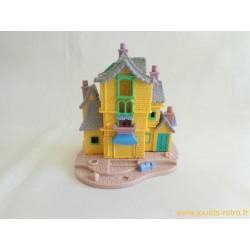 Les Aristochats Polly Pocket Disney 1996