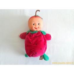 Poupée fruit Les Toufous Mundia