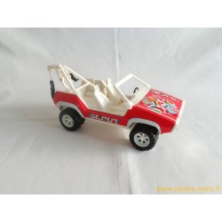 Voiture Buggy SCOUT Joustra