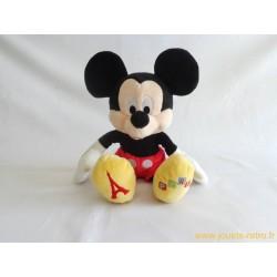 Peluche Mickey Disney Paris
