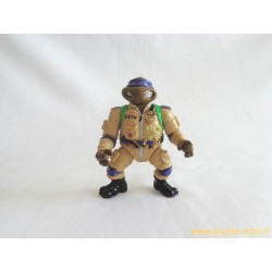 Pro Pilot Don - Les Tortues Ninja 1991