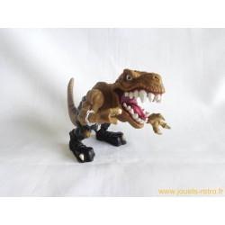 Extreme Dinosaures T-Bone Mattel 1996