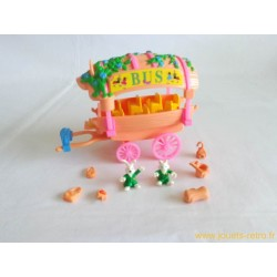 La charette école Mini Sweety