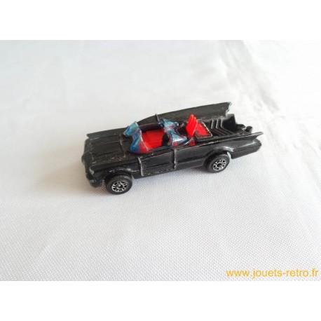 Batmobil Corgi Junior 1976