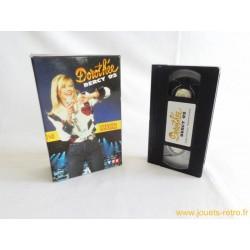 """Coffret VHS """"Dorothée Bercy 92"""" version intégrale"""