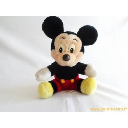 Peluche Mickey Euro Disney
