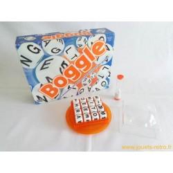 Boggle - Jeu Parker Hasbro 2000