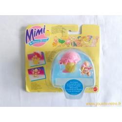 Le cornet de glace Mimi & Goo Goos - Bluebird 1995