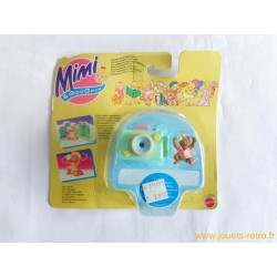 L'Appareil Photo Mimi & Goo Goos - Mattel 1995