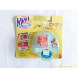 Le Livre Mimi & Goo Goos - Mattel 1995