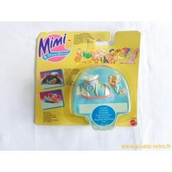 La Basket Mimi & Goo Goos - Mattel 1995