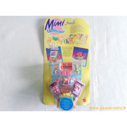La Caisse Enregistreuse Mimi & Goo Goos - Mattel 1995