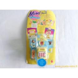 Le Téléphone Mimi & Goo Goos - Mattel 1995