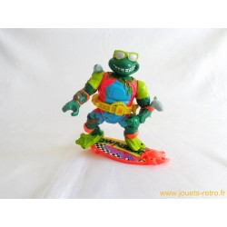 Mike the sewer surfer - Les Tortues Ninja 1990