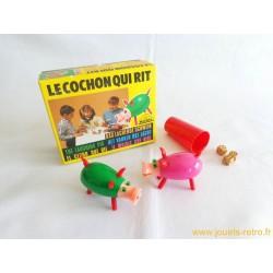 Le Cochon qui rit - Jeu Michel