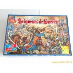 Seigneurs de Guerre - jeu MB 1992