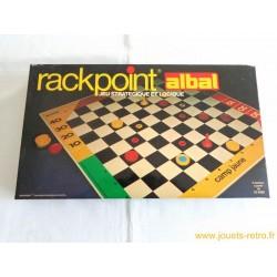 Rackpoint - jeu haynard 1982