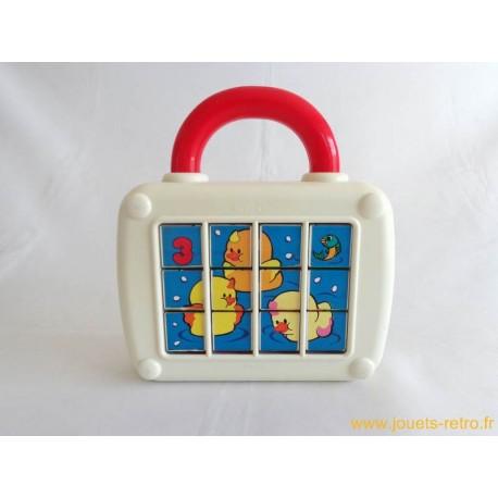 Baby puzzle Redbox