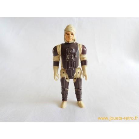 """Dengar"" figurine Star Wars Kenner 1980"