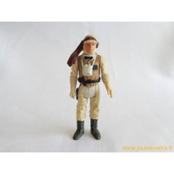 """Luke Skywalker"" figurine Star Wars Kenner 1981"