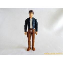 """Han Solo (Bespin)"" figurine Star Wars Kenner 1981"