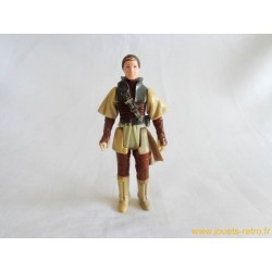 """Princesse Leia Organa"" figurine Star Wars Kenner 1983"