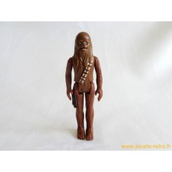 """Chewbacca"" figurine Star Wars Kenner 1977"