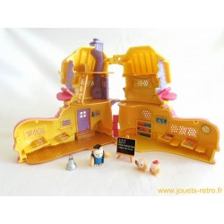Chaussure école Mini Sweety - Vivid Imaginations 1995