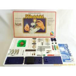 L'électricité - jeu Laffont 1983