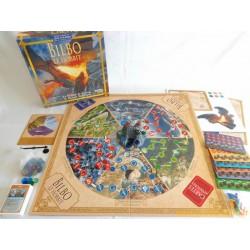 Bilbo le Hobbit - jeu Tilsit 2001
