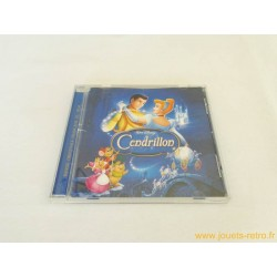 CD Cendrillon