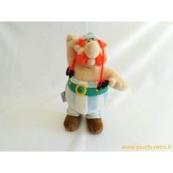 Peluche Obelix 1994