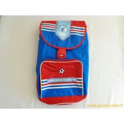 Sac de sport Equipe de France de football 1997