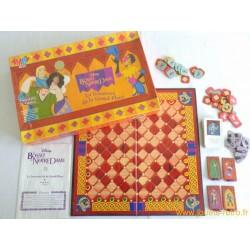 """Le Bossu de Notre Dame """"La traversée de la Grand-Place"""" - jeu MB 1996"""