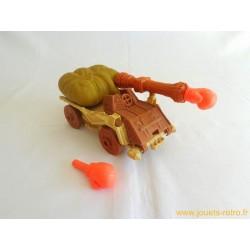 Char d'attaque Hook Mattel 1991