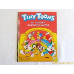 """Album Panini """"Tiny Toons"""" 1992"""