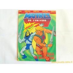 Special Maitres de l'Univers n° 1 - 1984 Euredif