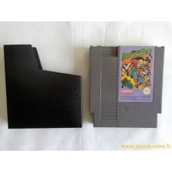 Boulder Dash - jeu Nintendo Nes
