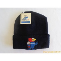 Bonnet Footix France 98 NEUF