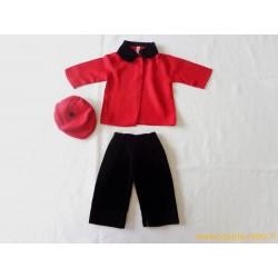 Vêtement de poupée Caprice