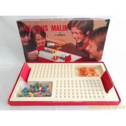 Le Plus Malin - Jeu Capiepa 1970