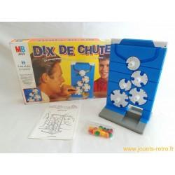 Dix de Chute - Jeu MB 1996