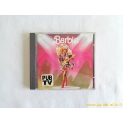 "cd Barbie ""Le Look"""